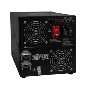 3000W APS X Series 24VDC 230V Inverter/Charger with Pure Sine-Wave Output