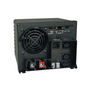 The APSX750 750W APS X Series 12V DC 230V AC Inverter/Charger is a reliable power source for a wide variety of equipment