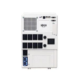 Tripp Lite's SMARTINT3000VS intelligent, line-interactive tower UPS
