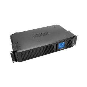 SMX1500LCD SmartPro 230V 1.5kVA 900W Line-Interactive UPS