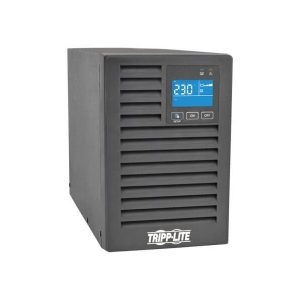 SmartOnline 230V 1kVA 900W On-Line Double-Conversion UPS